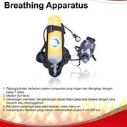 pengertian breathing apparatus